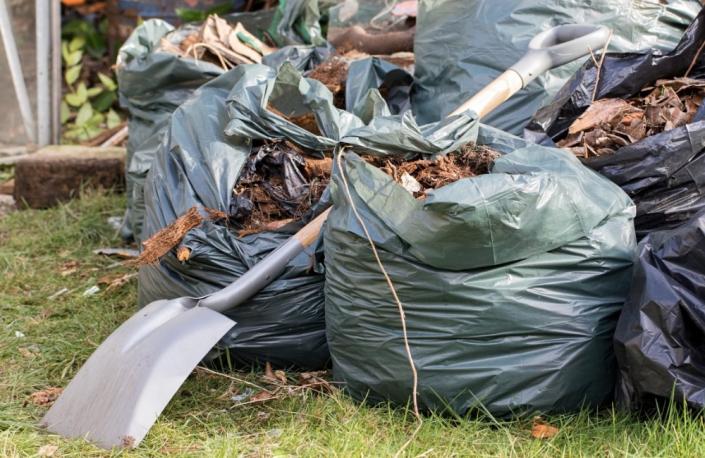 Garden Clearance Newtownabbey