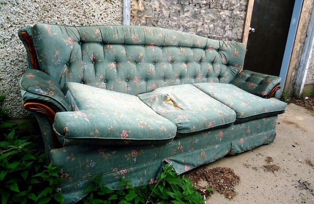 Sofa Removal In Lisburn
