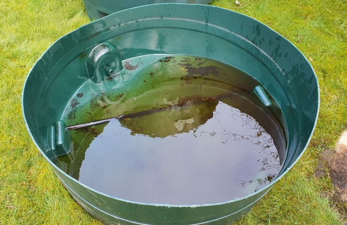 Oil Tank Removal & Disposal
