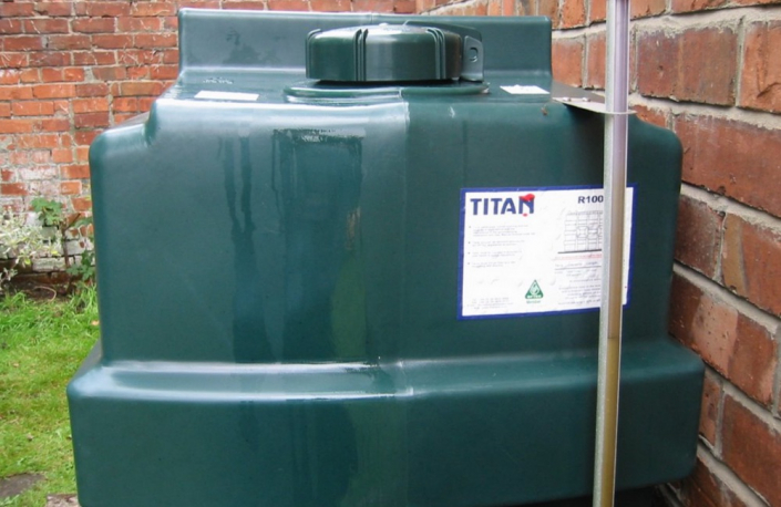 Oil Tank Disposal and Removal