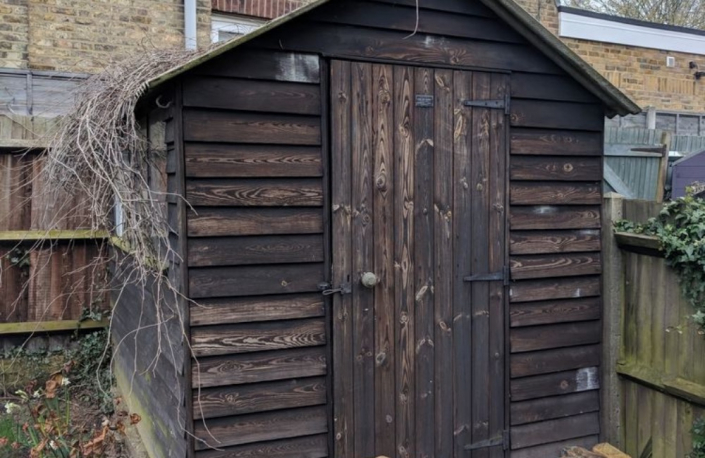 Shed Removal Newtownards