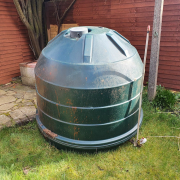 Can You Remove Your Own Oil Tank