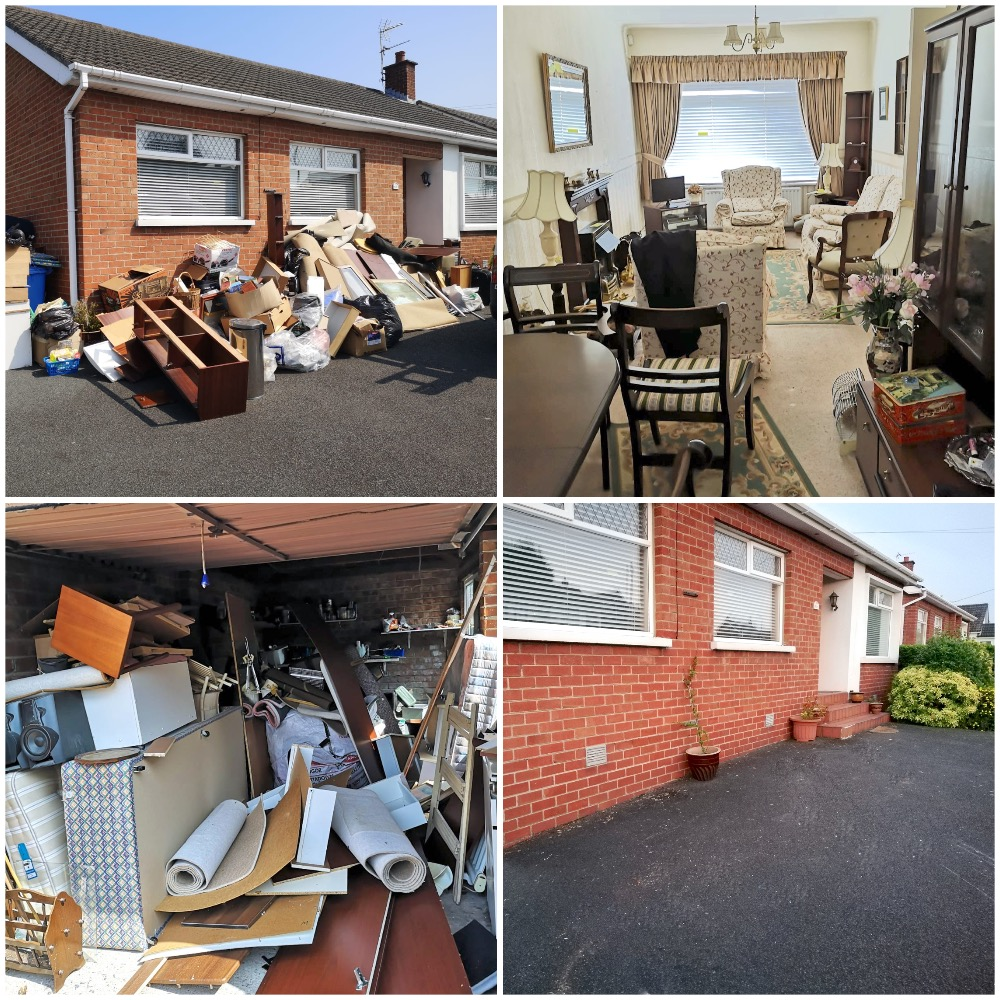Services House Clearance