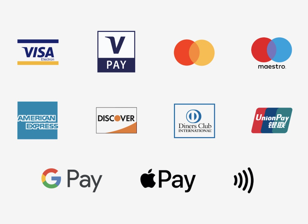Office Clearance Belfast Payment Methods